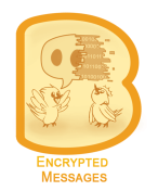 BirdsBeep strives to keep the privacy of your messages invariably at the top of the priority. With said that, every message you send to your recipients will be encrypted in format originally by default. That is to say, the encrypted message rather than being in regular texts will be in unscrambled format. This is purposely done in order to keep your messages from being seen furtively or inadvertently by the third user. Only the recipient whom you have actually sent the message will be able to read the message content without any hassle.