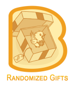 You can send a variety of random gifts to your near and dear one like a shot. Our app has a huge collection of terrific and unique random gifts that you can easily choose from and bestow on someone in your contacts.